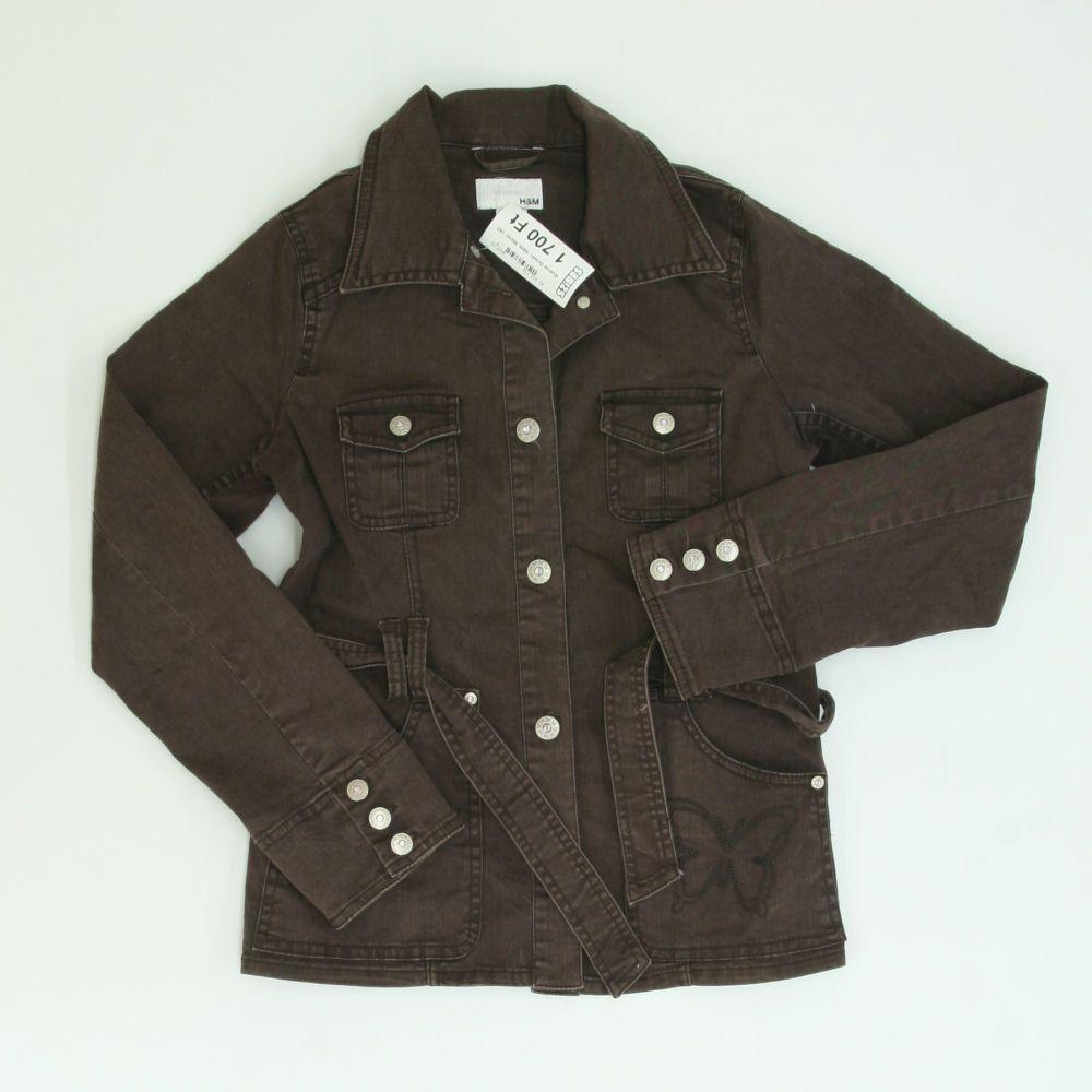 df6eddc87d Gyermek ruházat | Gyerek Kabát, H&M, Méret: 152 | http://www ...