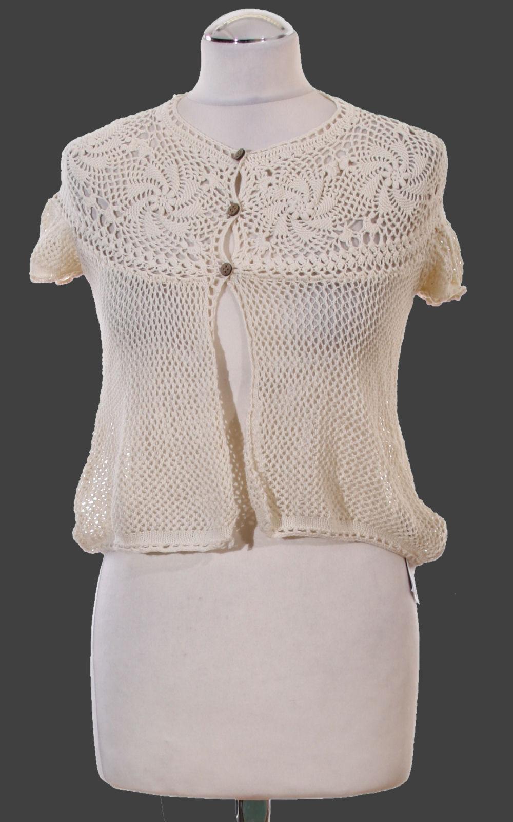 80c07f33d8 Női ruházat | Női Pulóver, nyári kötött, Vila, Méret: S | http://www ...