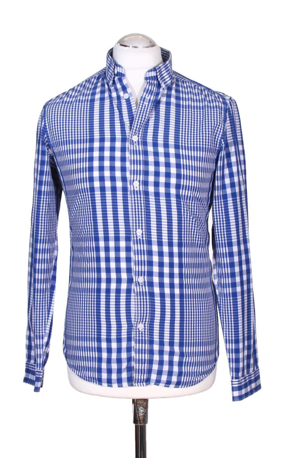 a44991e7d6 Férfi ruházat | Férfi Ing hosszú, H&M, Méret: S | http://www ...