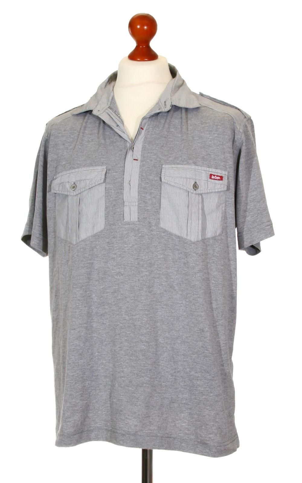 3f74c32f25 Férfi ruházat   Férfi Póló, Lee Cooper, Méret: XL   http://www ...