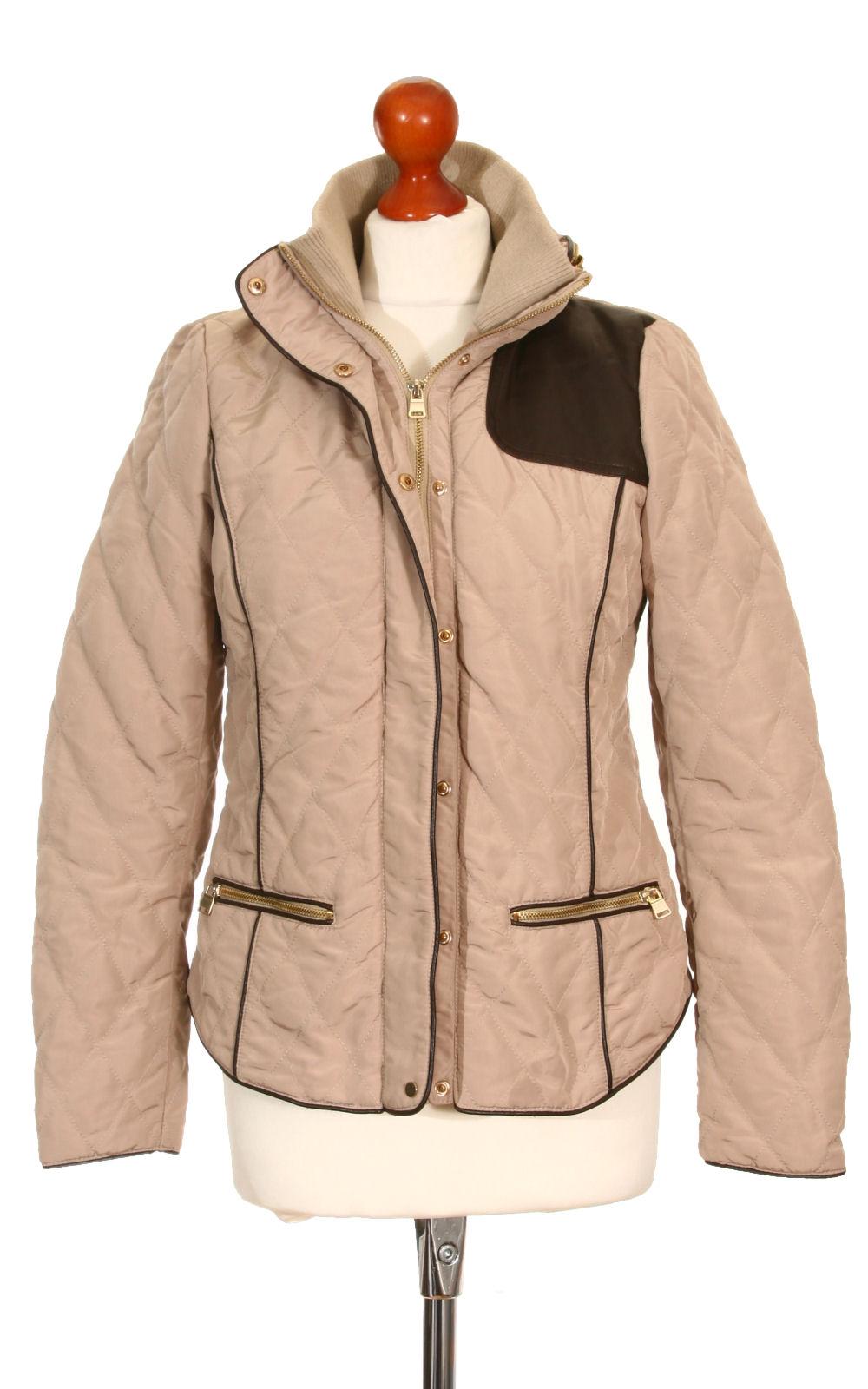 4c314e6721 Női ruházat   Női Kabát átmeneti, Zara, Méret: M   http://www ...