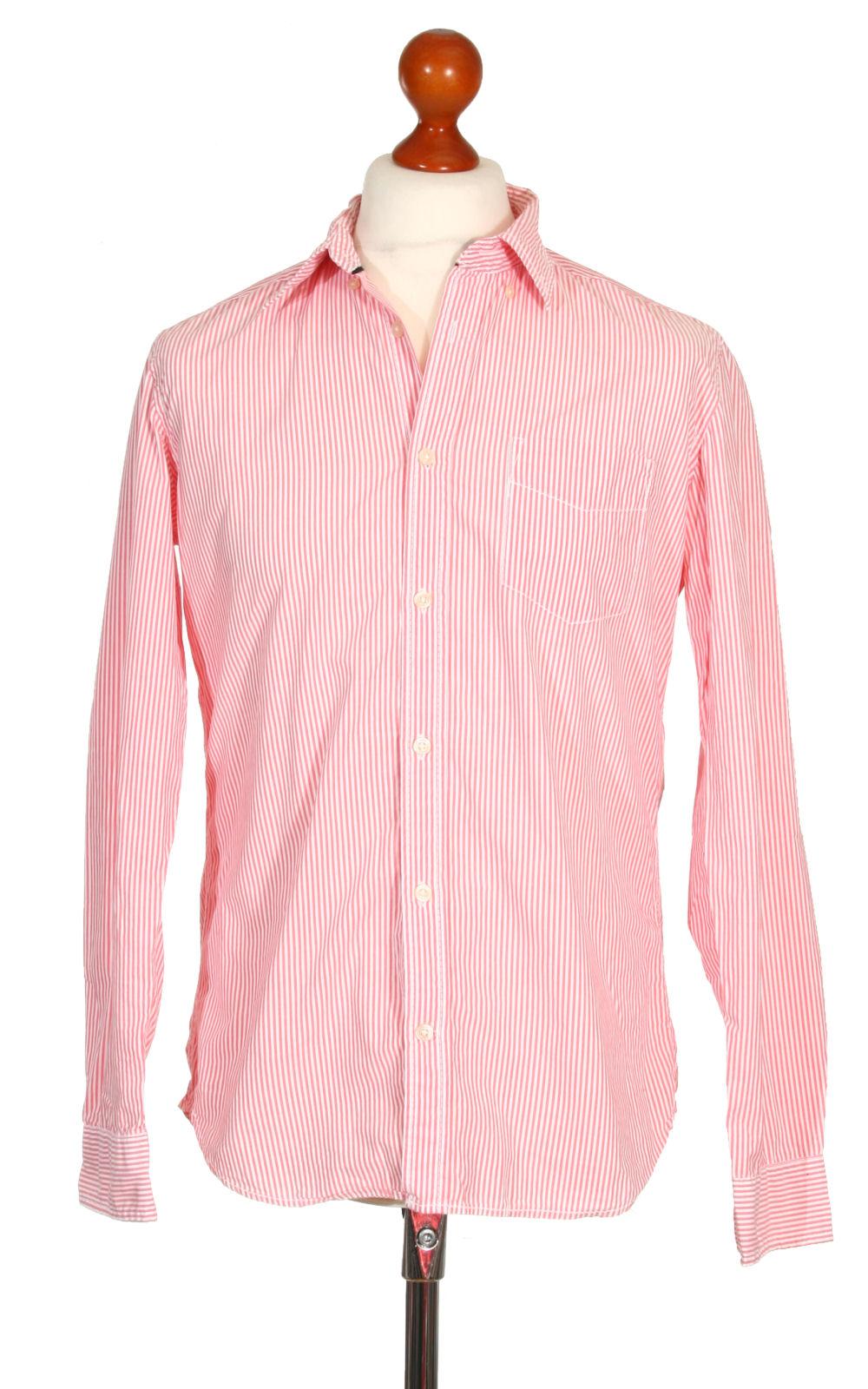 91c8a7a4ab Férfi ruházat | Férfi Ing hosszú, H&M, Méret: S | http://www ...