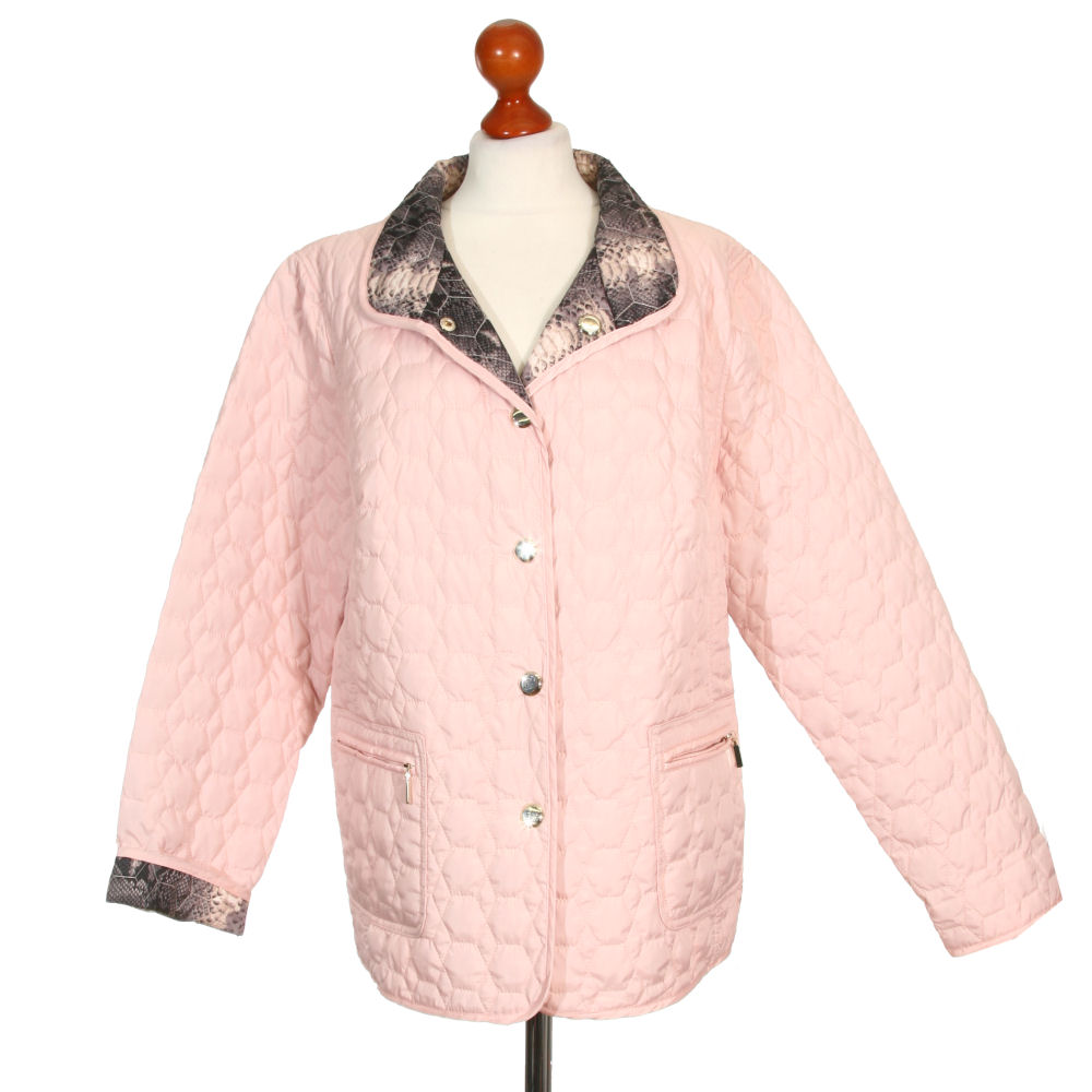 Női Kabát átmeneti e553af8214