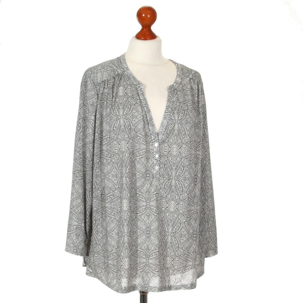 f8939d3fca Női ruházat | Női Blúz hosszú, H&M, Méret: XL | http://www ...