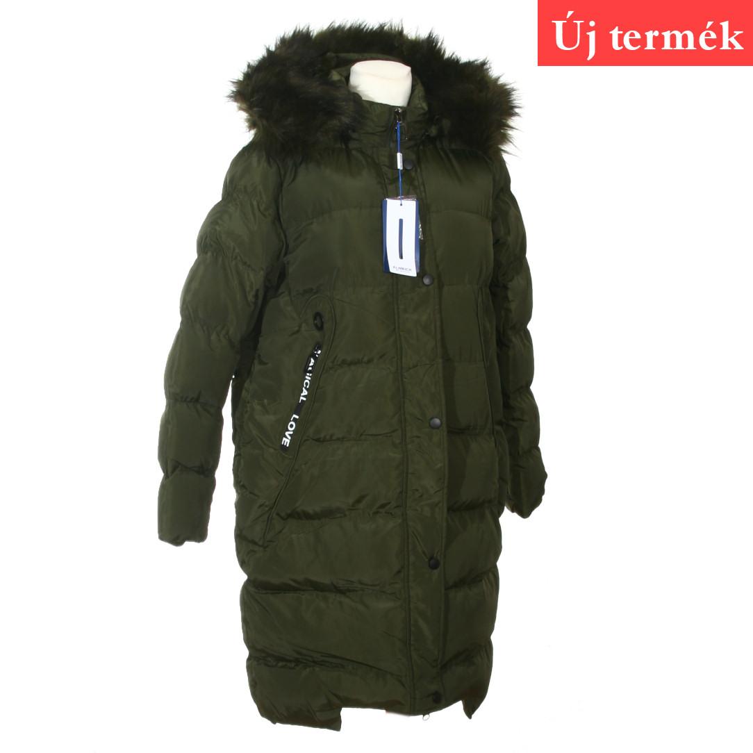 Női Kabát, Méret: XL