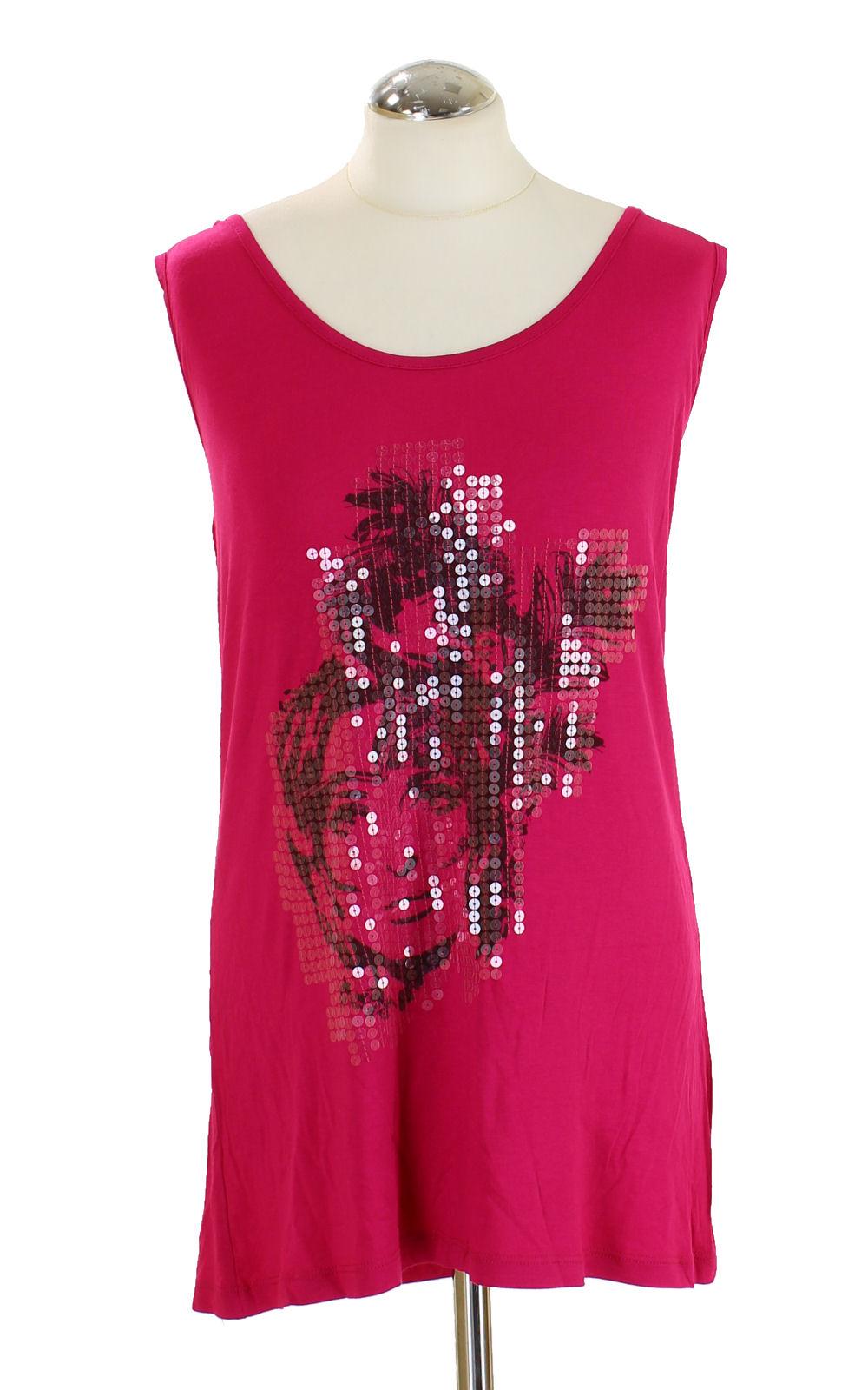43fea93cdc Női ruházat | Női Trikó, Ujjatlan, Etam, Méret: XL | http://www ...