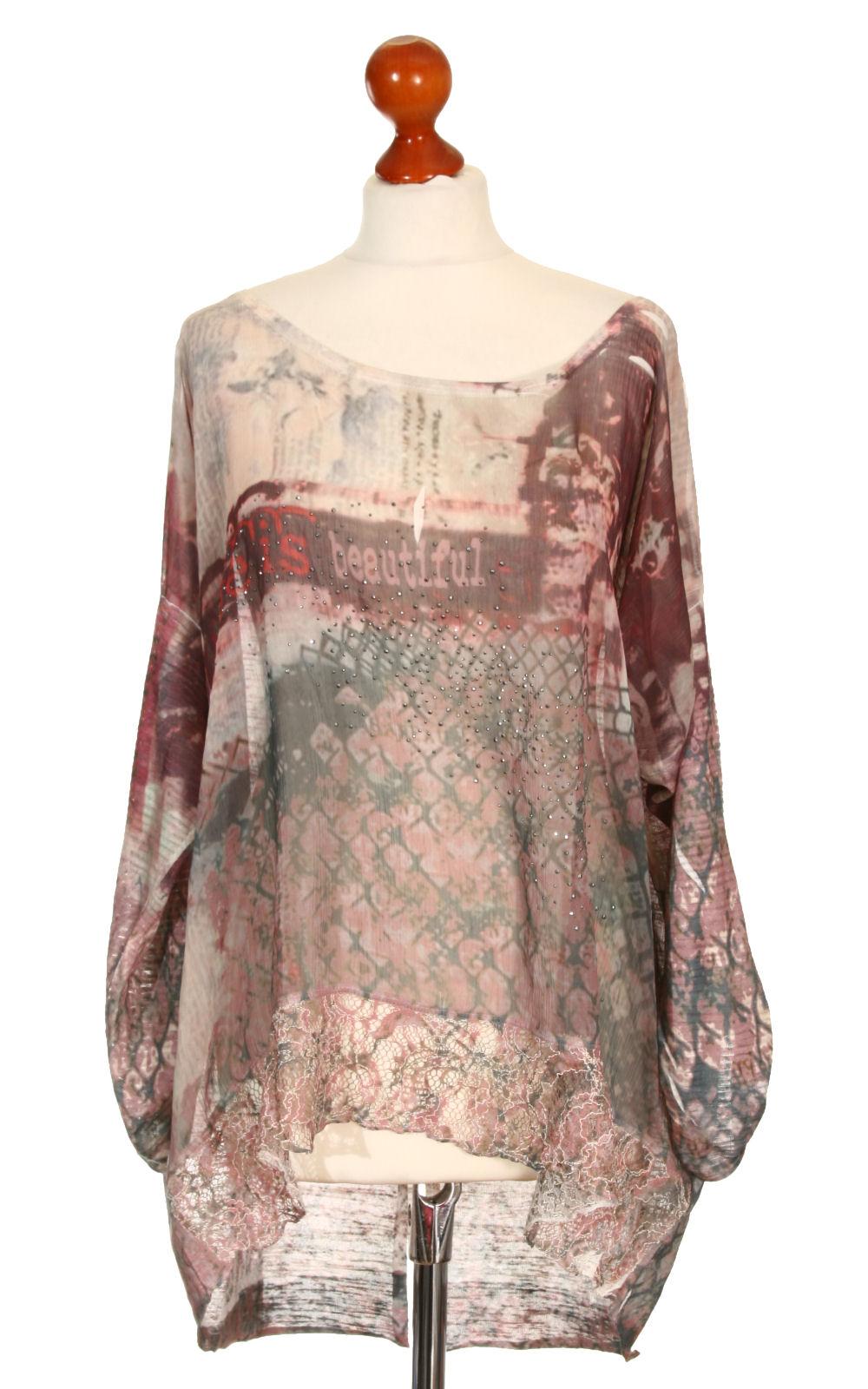 0ca70331d0 Női ruházat | Női Blúz hosszú, Méret: 48 | http://www.ruhavadasz.hu/