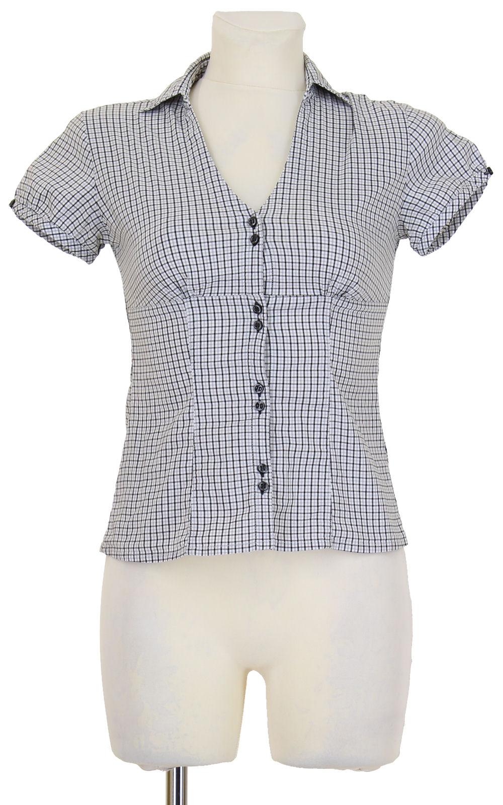 84bb658627 Női ruházat | Női Blúz rövid, Pimkie, Méret: S | http://www ...