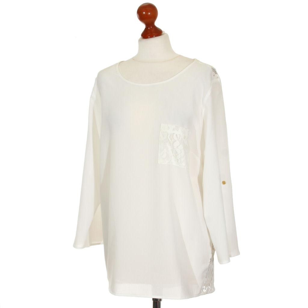 3a5b9a24f3 Női ruházat | Női Blúz rövid, Yessica, Méret: 44 | http://www ...