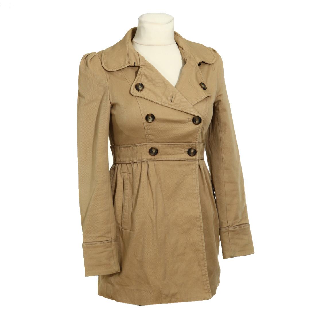 Női ruházat | Női Kabát átmeneti, H&M, Méret: 36 | http