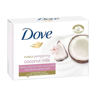 Szappan, Dove 100g Coconut milk