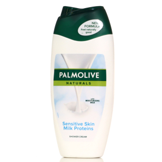 Tusfürdő, Palmolive 250ml Milk Proteins