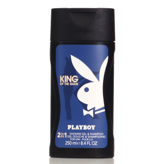 Tusfürdő, Playboy 250ml King of the Game ffi