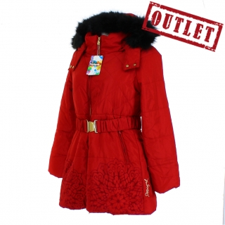 Outlet ruha | Női Kabát, Desigual, Méret: 40, Outlet | http