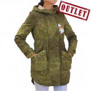 Női ruházat   Női Kabát átmeneti, Basic, Méret: 48   http