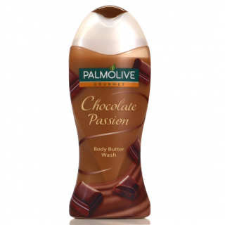 Tusfürdő, Palmolive Gurmet 250ml Chocolate Passion