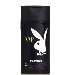 Tusfürdő, Playboy 250ml Vip ffi