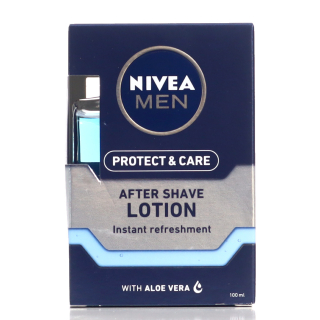 After shave, Nivea 100ml Original lotion