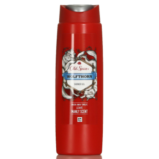 Tusfürdő, Old Spice 250ml Wolfthorn