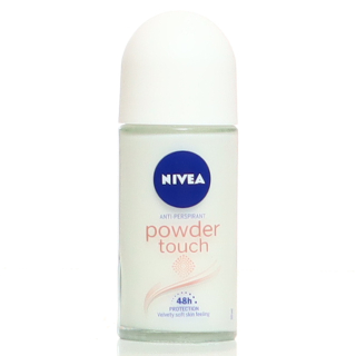 Golyós Deo, Nivea 50ml AP Powder Touch 82280