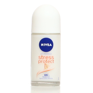 Golyós Deo, Nivea 50ml Stess Protect 82260
