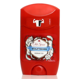 Stift, Old Spice 50ml Wolfthorn
