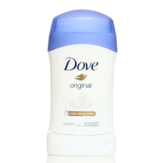 Stift, Dove 40ml Original 6437