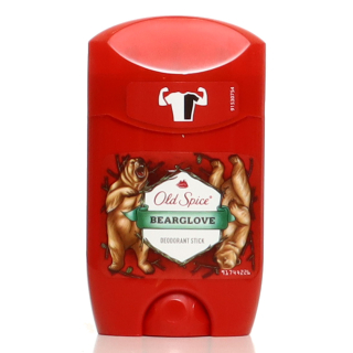 Stift, Old Spice 50ml Bear Glove